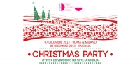 Vi Invitiamo a CHRISTMAS PARTY by Baby Planner Italia!